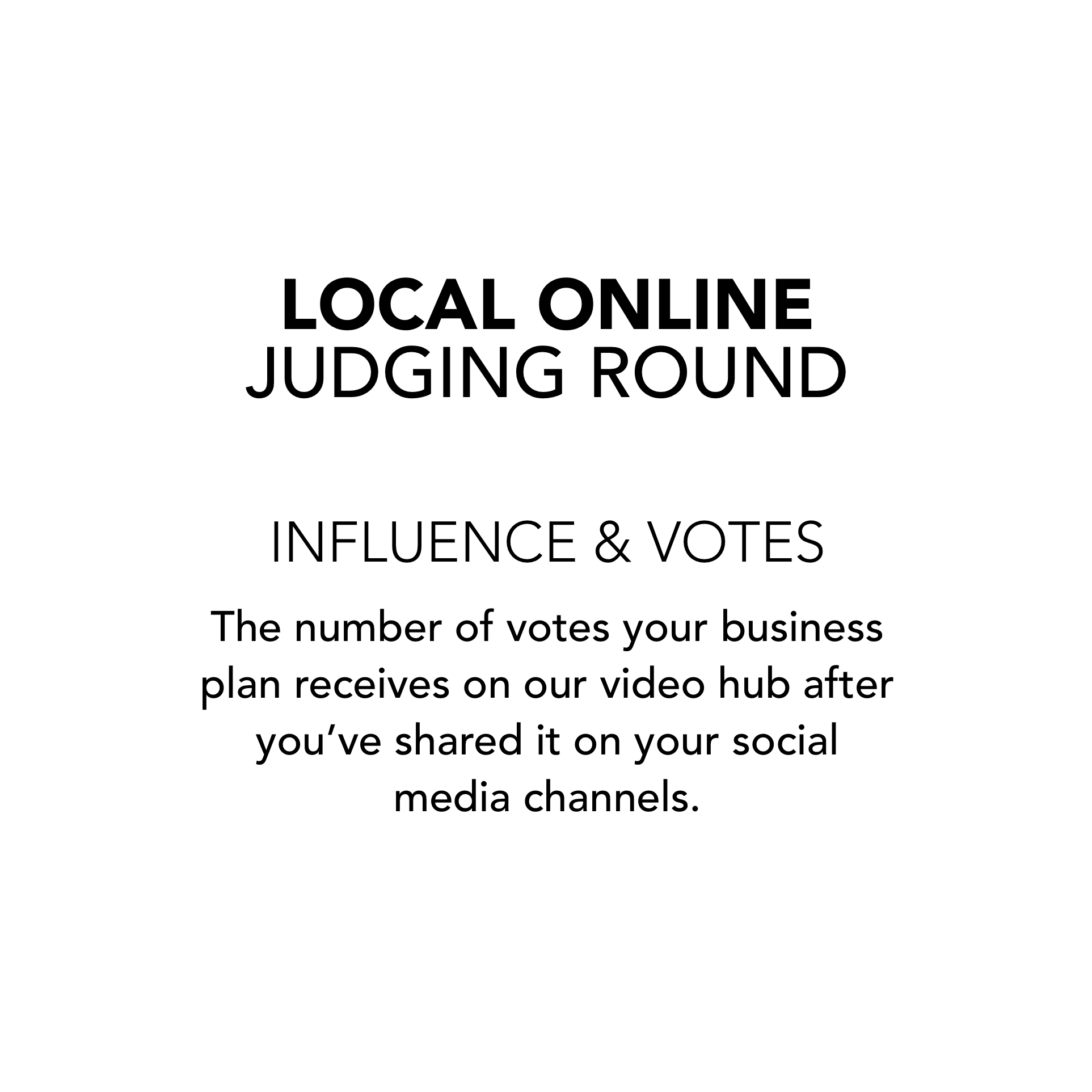 local online judging information
